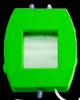 capacity processing bag adipostem